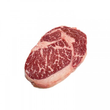 Chilled AUS Wagyu Ribeye MB 5+, 250G