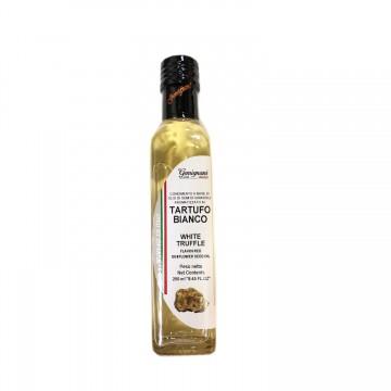 Sunflower Truffle Oil