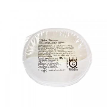 Frozen Burrata