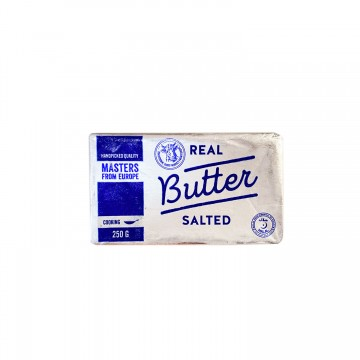 Master Salted Butter