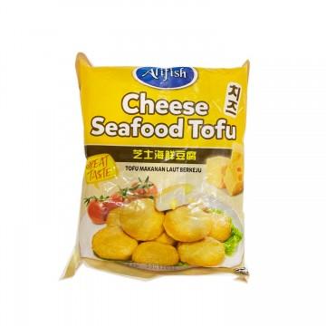 Alifish Cheese Seafood Tofu