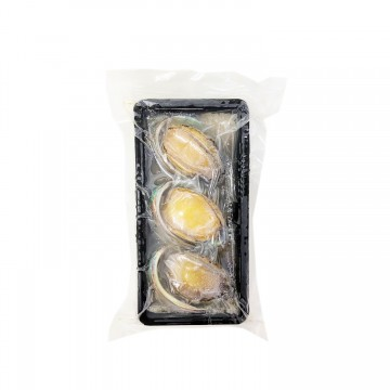 Abalone in Wafu Soya Sauce