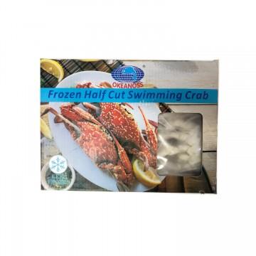Half Cut Flower Crab